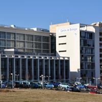 Le centre addictovigilance se situe au sein du centre de biologie du CHU
