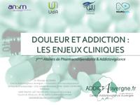Douleur et addictions